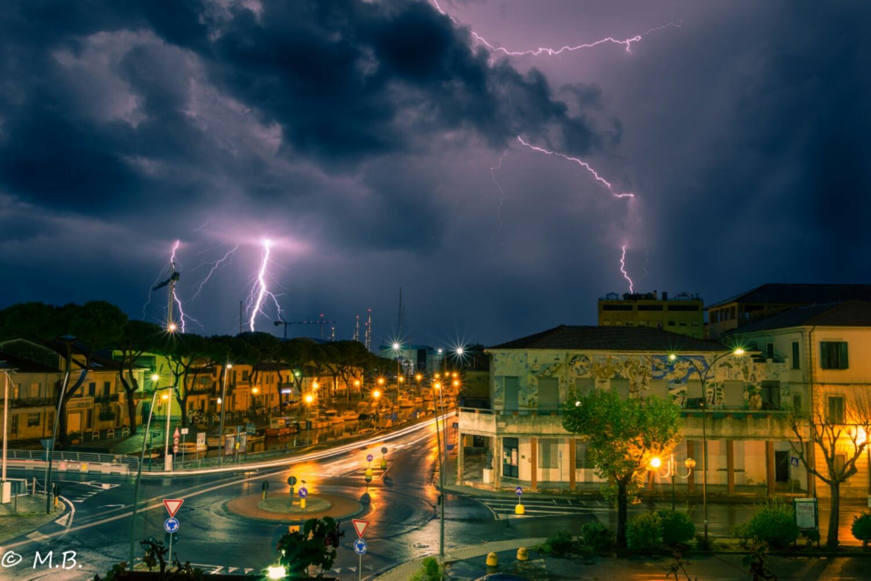 Maltempo, prosegue l'allerta meteo per temporali forti
