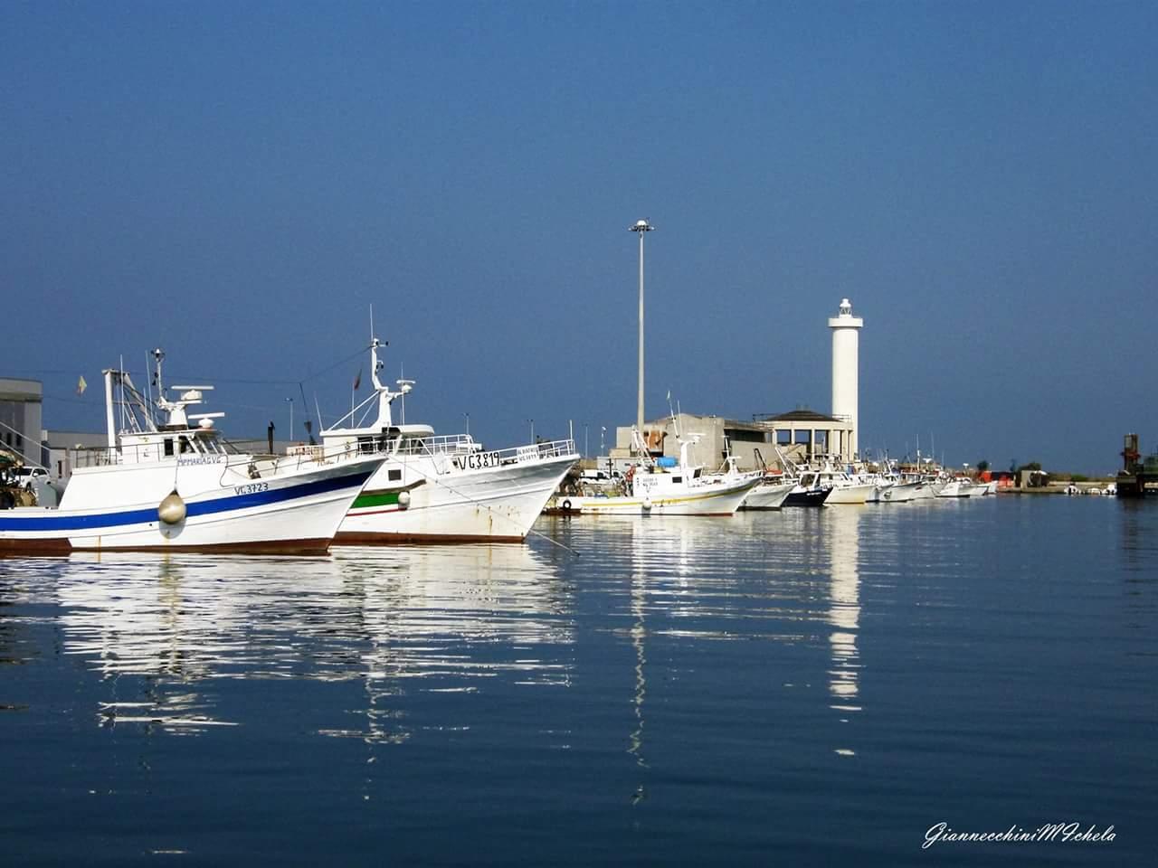 Mafia nel porto, interrogazione in consiglio regionale