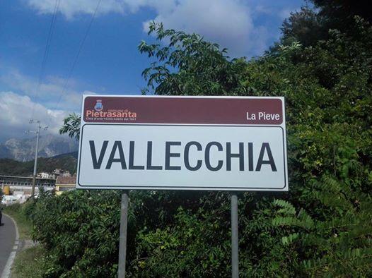 Vallecchia: Centro Pilli e cimitero, comune interviene per proteggere strutture da infiltrazioni