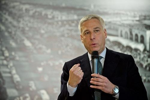 """Viareggio e il default, Del Ghingaro a Report: """"Il dissesto non è per forza una tragedia"""""""