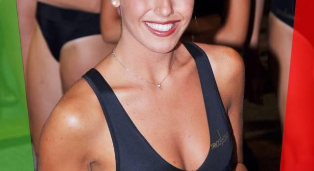 """Miss Italia, il sogno di """"Ondina"""" interrompe in semifinale"""