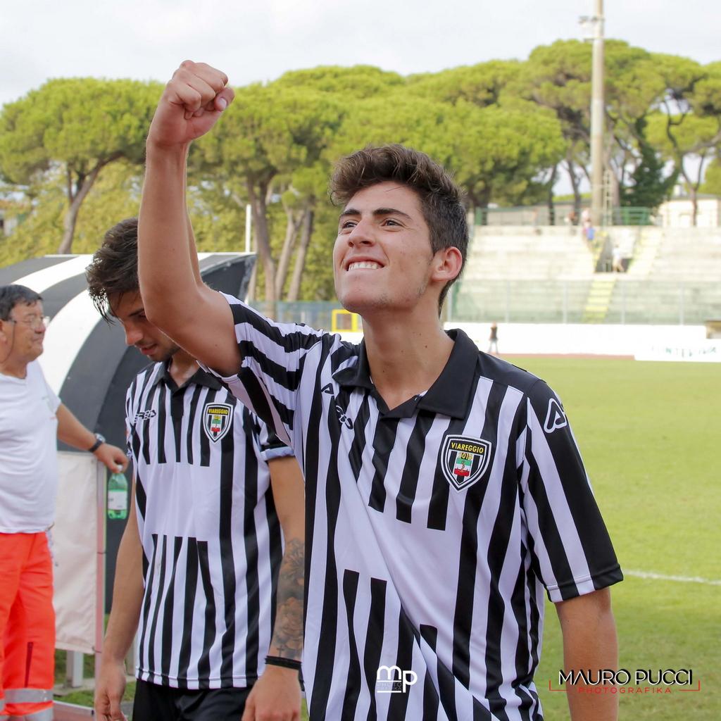 Per il Viareggio altro incrocio con la Fezzanese in Coppa Italia