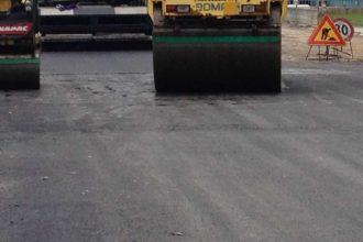 asfalto asfaltatura