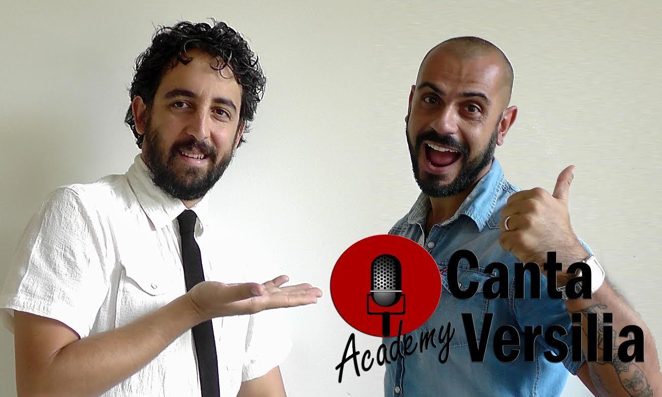 Su 50News Versilia il primo talent canoro della Versilia