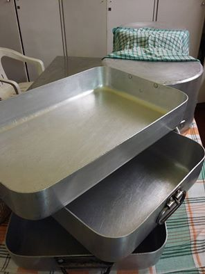 Raccolti oltre 3200 euro alla cena della Pro Loco Seravezza per i terremotati