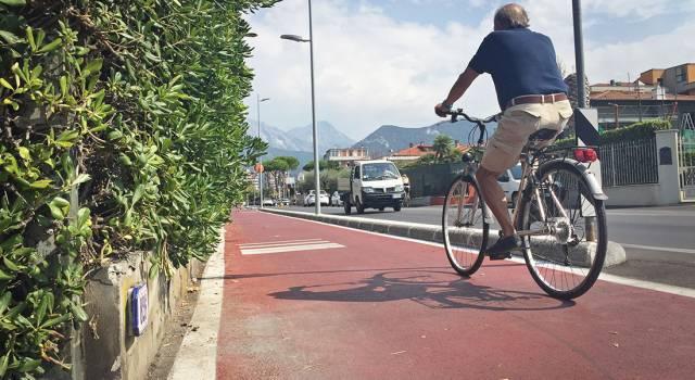 Lutto nel ciclismo, è morto Giorgio Salvatori