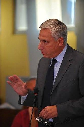 Sicurezza, il sindaco Giorgio Del Ghingaro chiede rinforzi alla Prefettura