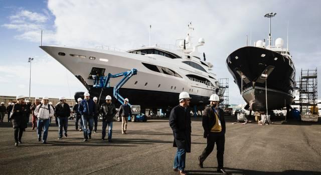 Giovanisì, nuovi progetti di formazione per nautica e logistica