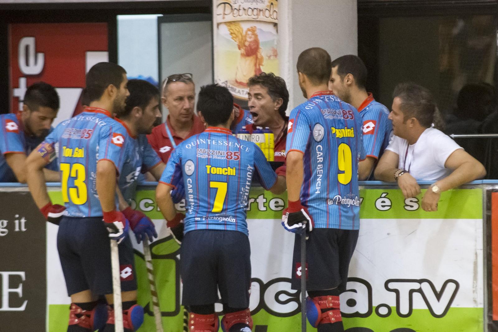 Eurolega, il Forte s'inchina al Reus