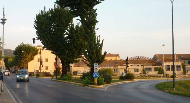 """""""Il Comune renda sicuro l'incrocio tra via Marconi e il sottopasso Avis"""""""