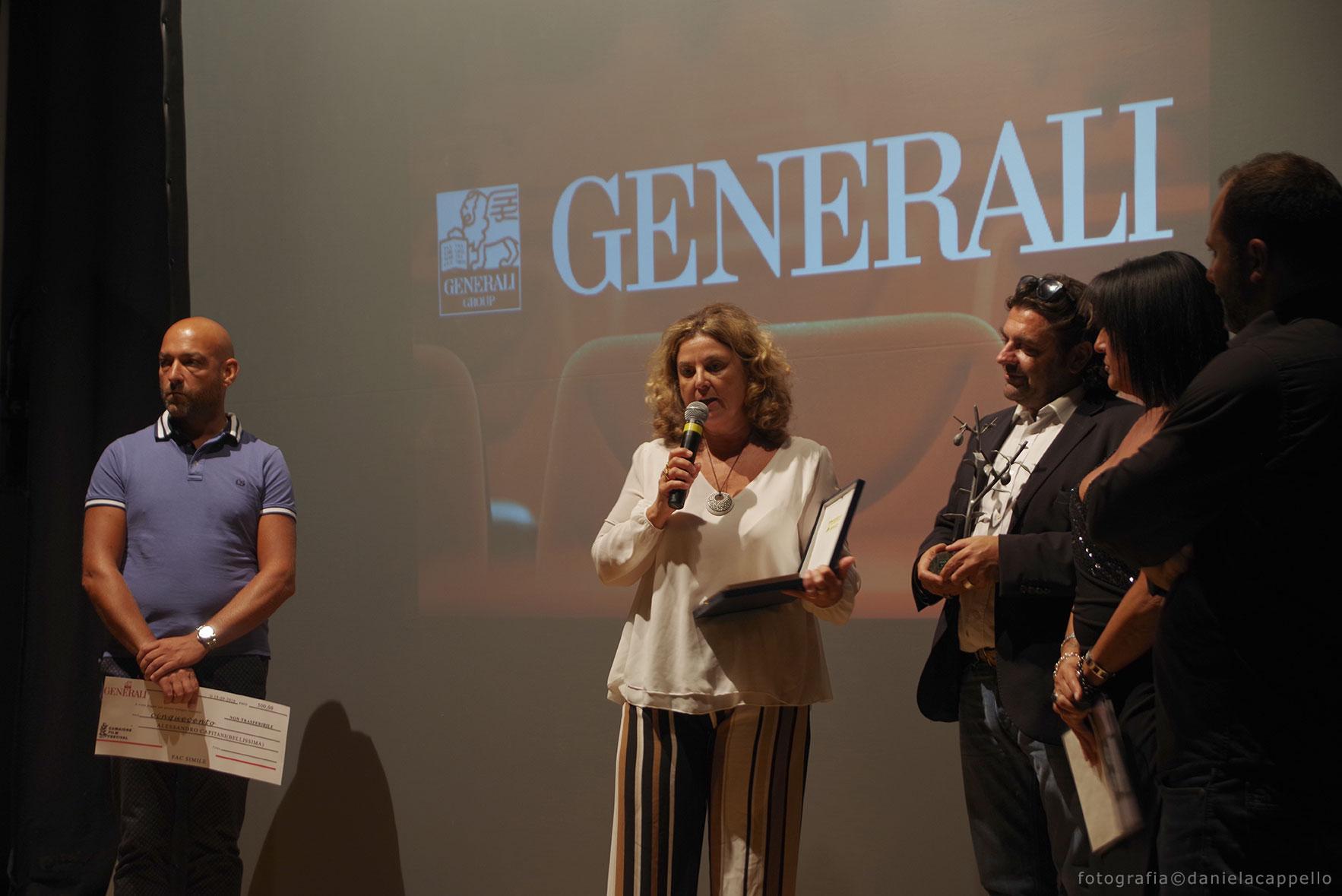 Successo per il Camaiore Film Festival