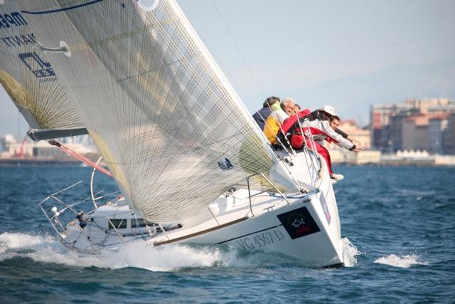Domenica di regate per il Club Nautico Versilia e la Lega Navale Italiana