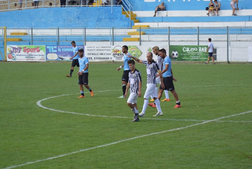 Coppa Italia Serie D, ai sedicesimi il Viareggio trova la Sanremese