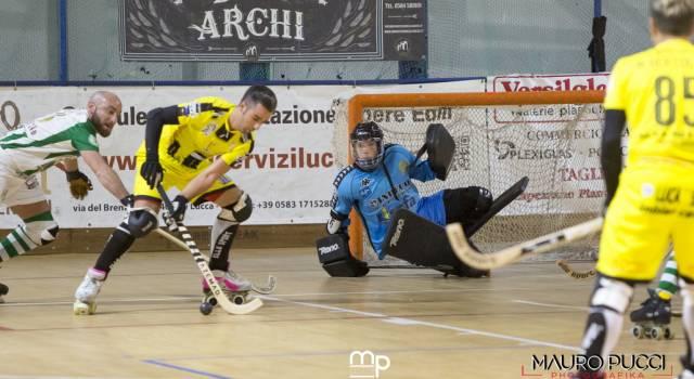 Hockey su pista, i risultati del quinto turno