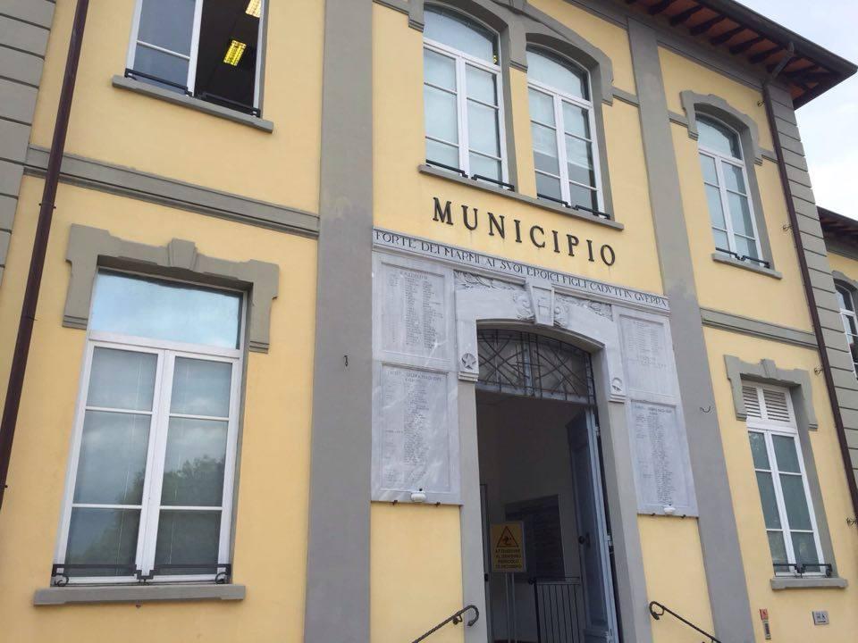 Presentata in municipio la nuova rete a banda ultralarga