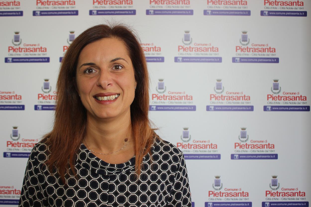 Liliana Ciaccio nuovo Presidente Centro Arti Visive