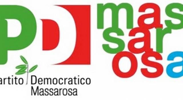 Il PD di massarosa presenta la lista dei candidati a sostegno di Francesco Mauro