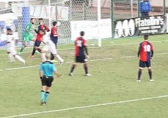Gli arbitri del settimo turno di Serie D