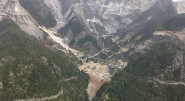 Cave, controlli e ispezioni quadruplicati
