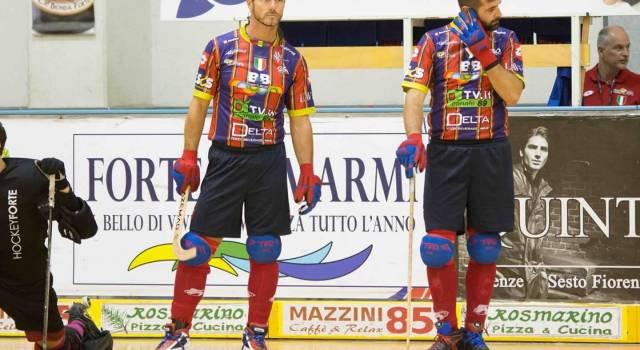 Il derby Forte-Viareggio decide il campione d'inverno