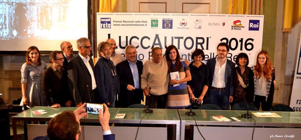"""Al via la XVI edizione del Premio Letterario """"Racconti nelle Rete"""""""