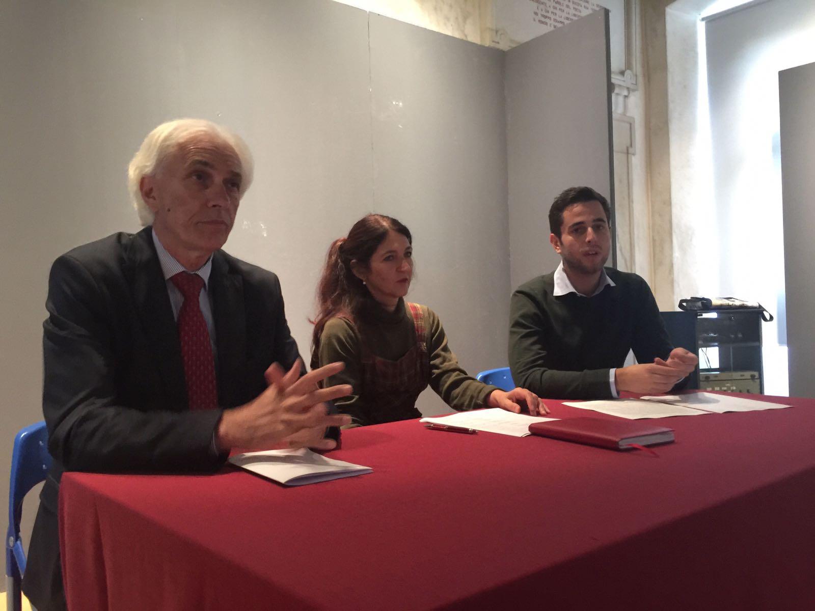 Paolini, Cristicchi e un omaggio a Dario Fo. Al via la stagione teatrale alle Scuderie
