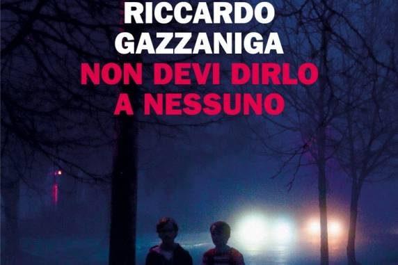 """Riccardo Gazzaniga torna in Versilia: presenta """"Non devi dirlo a nessuno"""""""