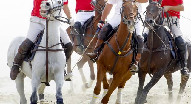 Il Consolato del Principato di Monaco vince la Polo Beach Cup