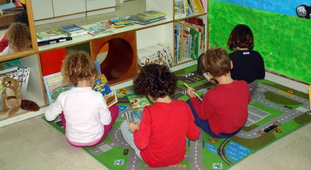 Revocata la chiusura della scuola d'infanzia Pili di Capriglia