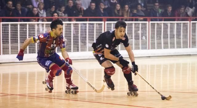 Hockey su pista, i risultati del settimo turno