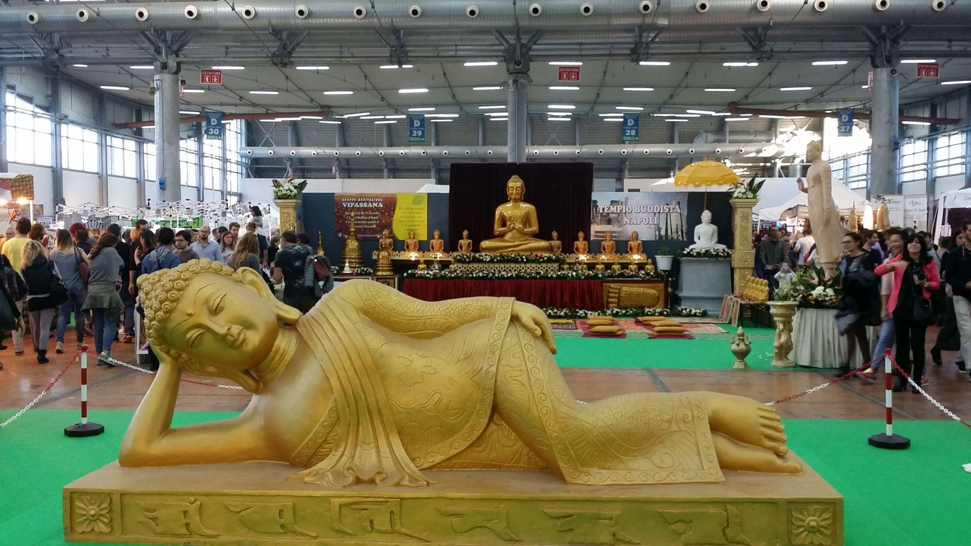 Festival dell'Oriente: viaggio tra culture e tradizioni con Destinazio