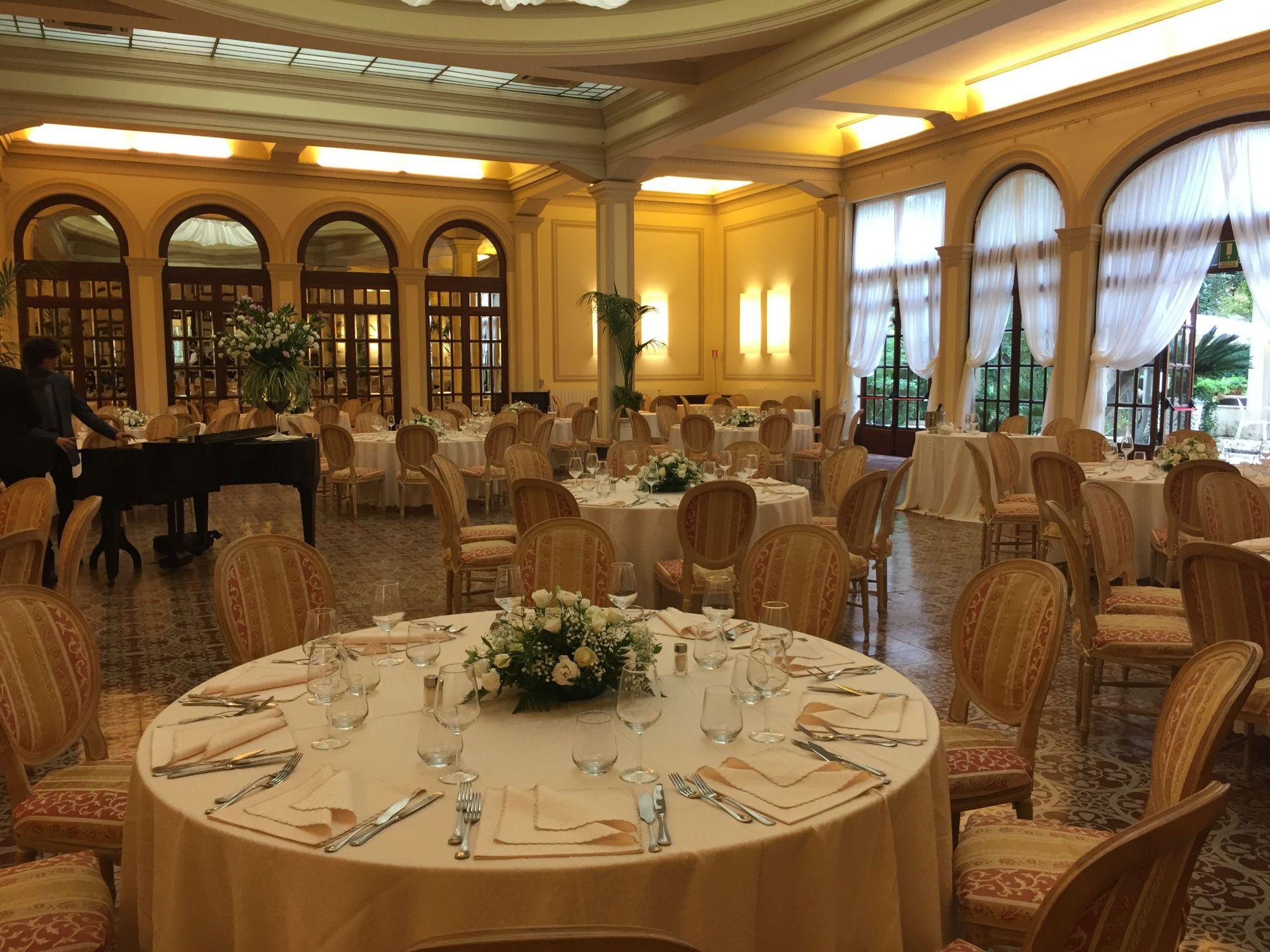 Grand Hotel Royal Viareggio 4 stelle - Versilia
