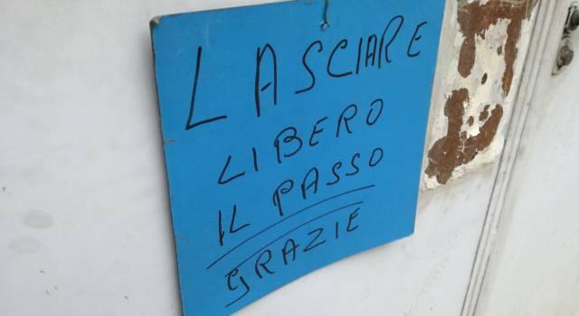 """Passi carrabili: """"La sentenza del Tar è una sconfitta politica  per Alberto Coluccini"""""""