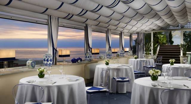 Seconda Stella Michelin per il ristorante del Principe di Piemonte