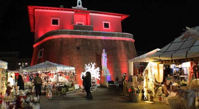 Capodanno sotto il Fortino. Grande festa di San Silvestro a Forte dei Marmi
