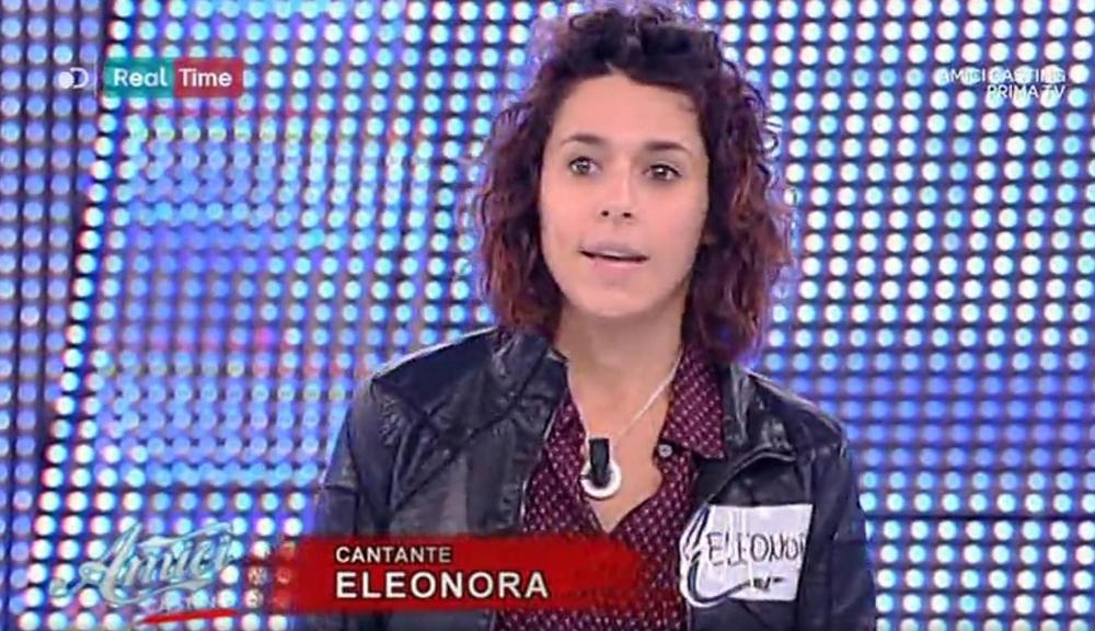 eleonora tirrito