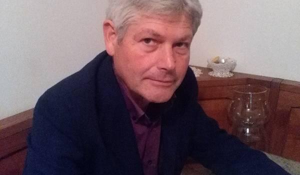 Francesco Ceragioli candidato sindaco a 5 Stelle