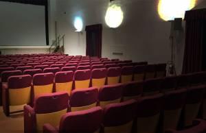 Teatro delle Scuderie Granducali