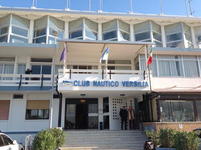 Tempo di bilanci e nuovi progetti per il Club Nautico Versilia