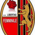 libertas lucchese calcio femminile