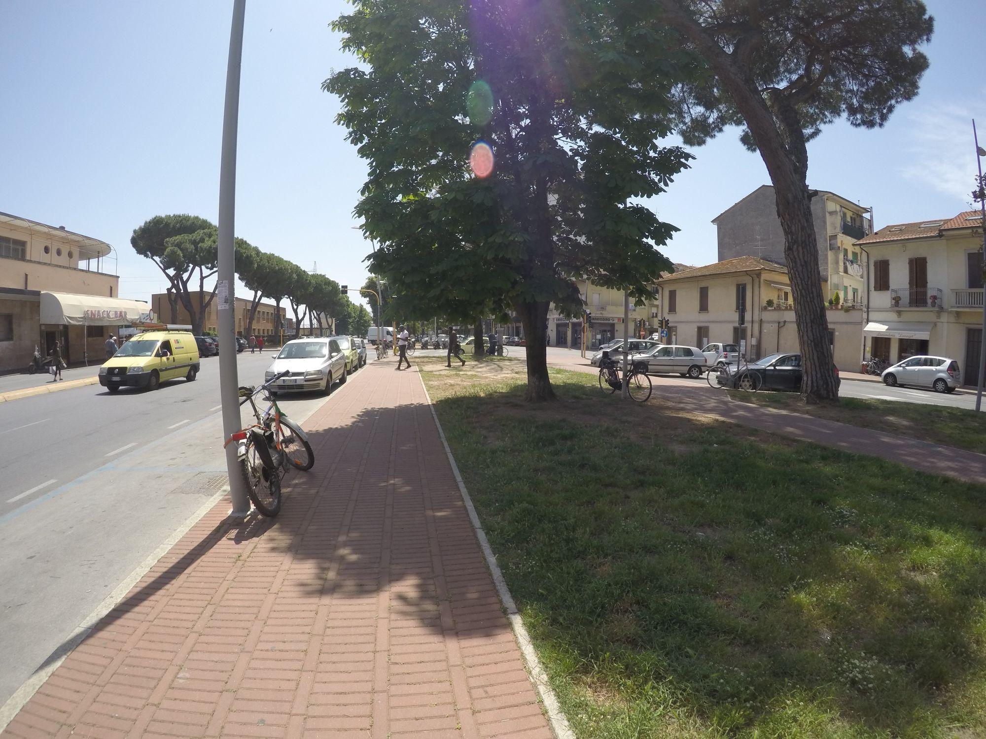 """Spaccio in piazza Dante, la Lega: """"L'Amministrazione lo sa?"""""""