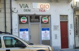 Viareggio Democratica