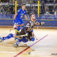 Hockey, Cgc Viareggio-Follonica 6-2 [foto]