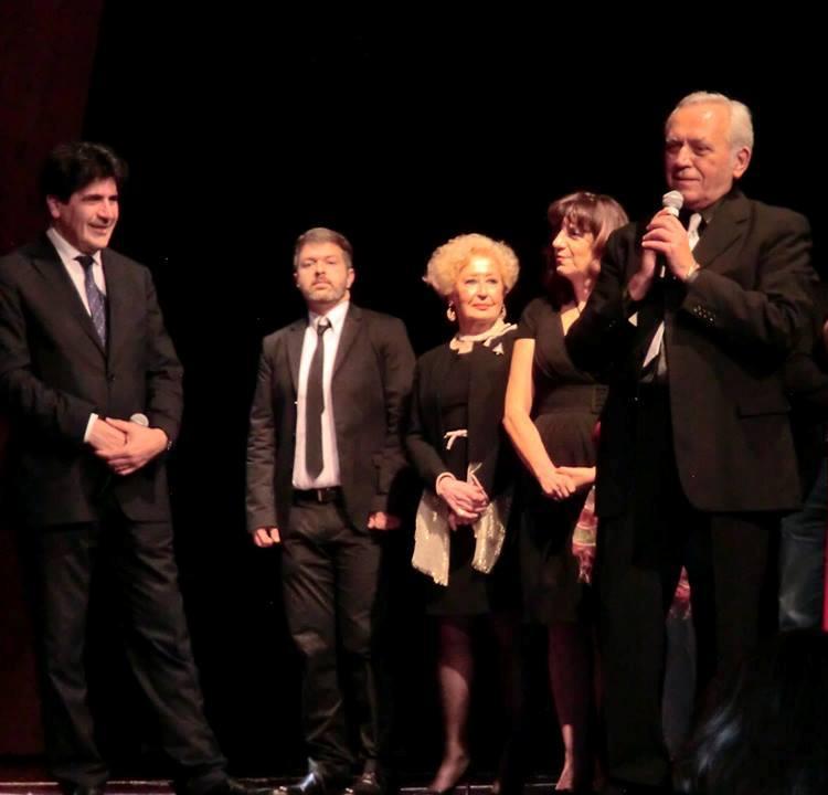 Premio Accademia degli Amici del Festival Puccini
