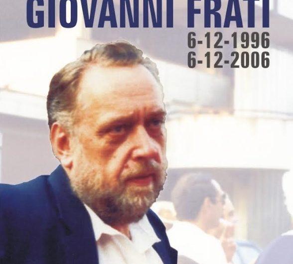 Giovanni Frati