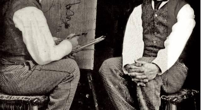 Toulouse-Lautrec torna protagonista a Forte dei Marmi
