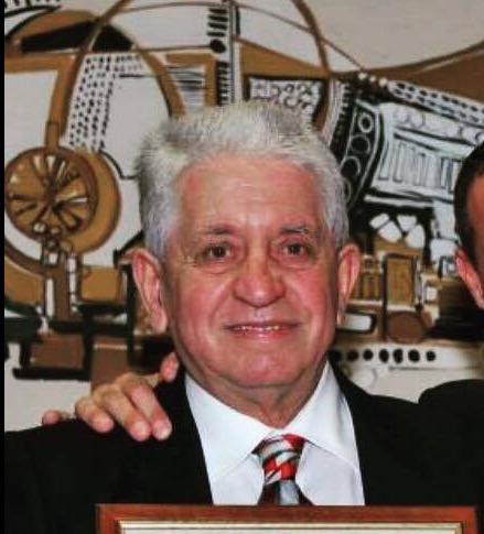 Addio a Elio Tofanelli, il cordoglio del Viareggio 2014