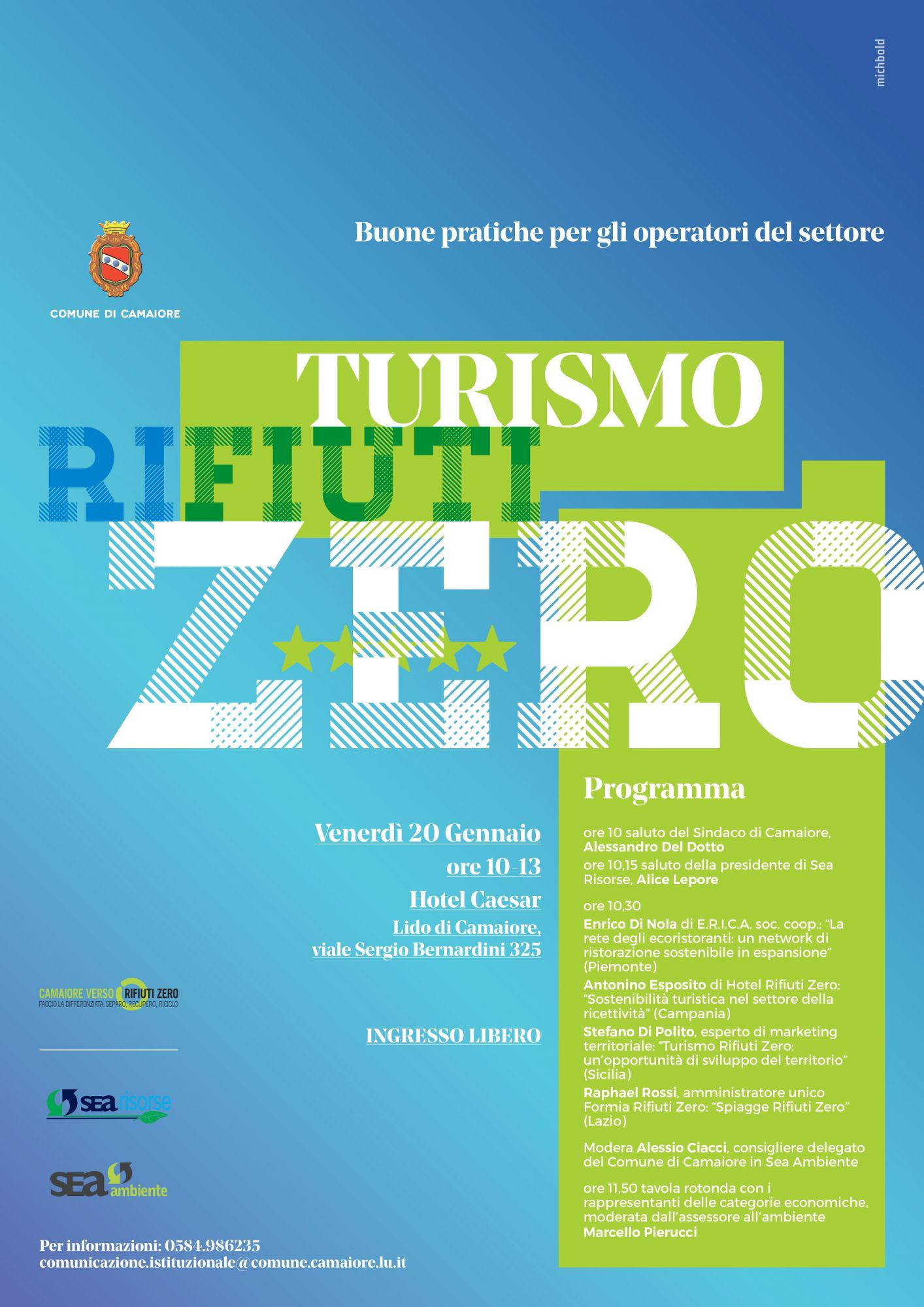 turismo-rifiuti-zero-20-gennaio-2016-camaiore