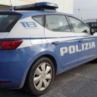 Polizia a tutto campo tra sequestri di droga e furti di scooter