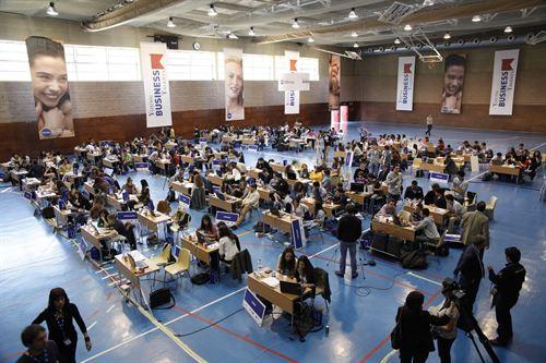 Young Business Talents, 52 ragazzi toscani per la quarta edizione